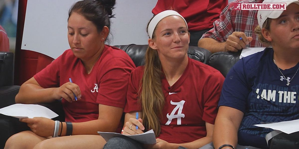 Olympian Haylie McCleney credits Alabama softball for her making Team USA
