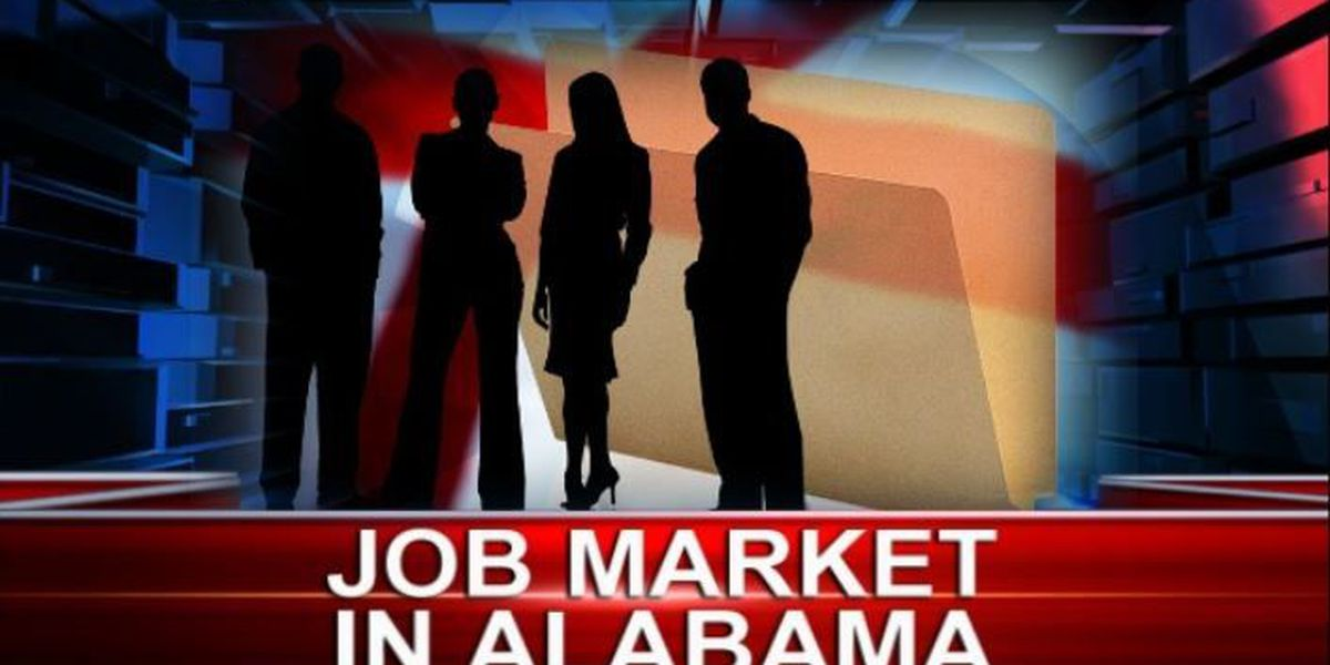 AL Dept. of Labor Commissioner Fitzgerald Washington joins us at 7:10 to discuss lowering unemployment rates.