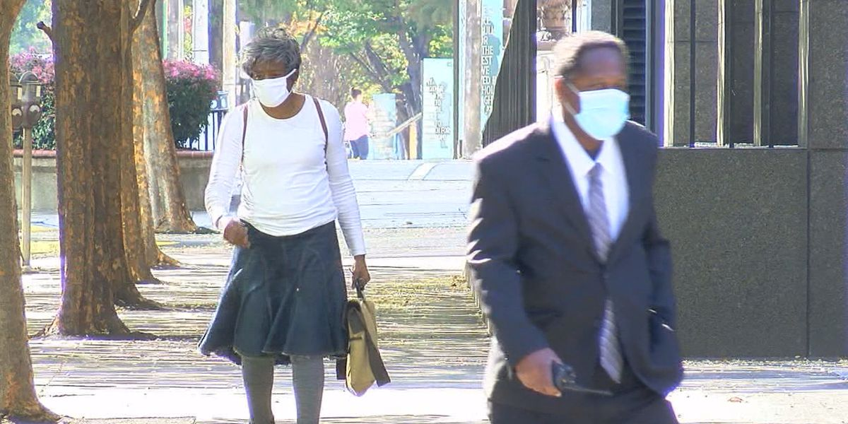 Birmingham City Council to vote on citywide mask ordinance next Tuesday