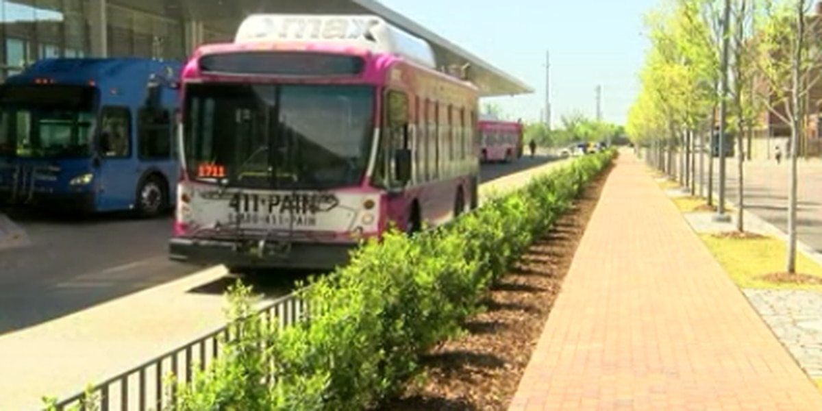 BJCTA to receive $3.6 million to replace old buses
