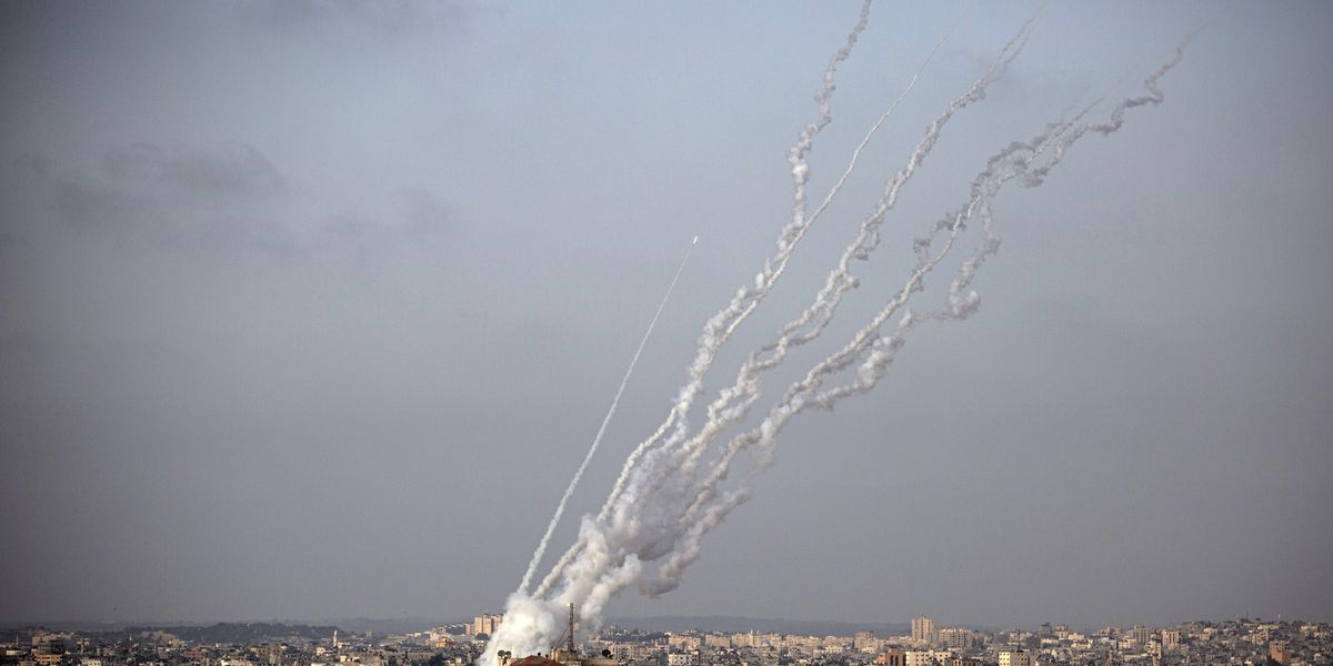 Gaza health officials: 9 killed in blast in northern Gaza