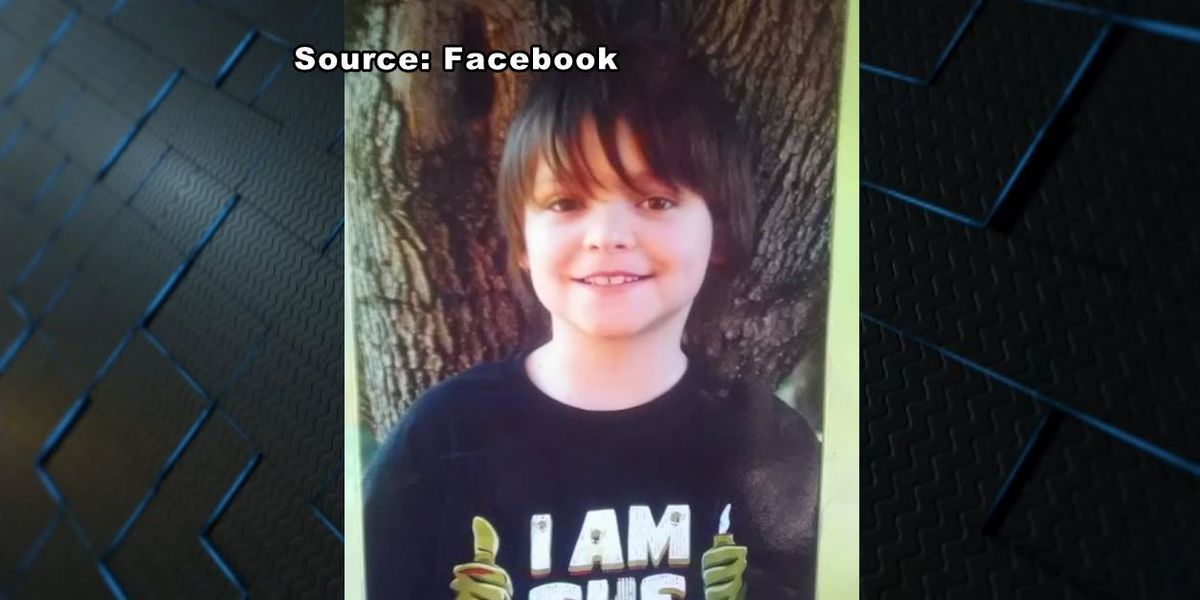 Curry Elementary mourns loss of 3rd grader killed in wreck