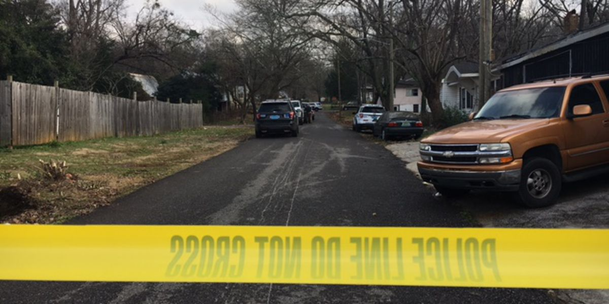 Homicide under investigation near East Lake