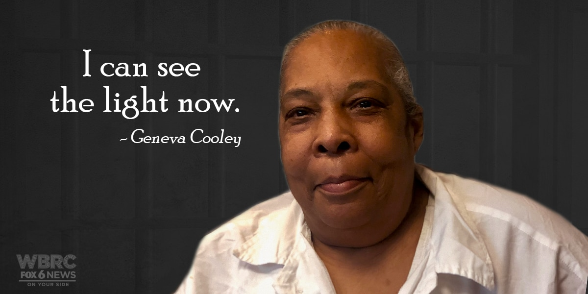 Grandmother sentenced to life without parole in AL for drugs gets chance at freedom