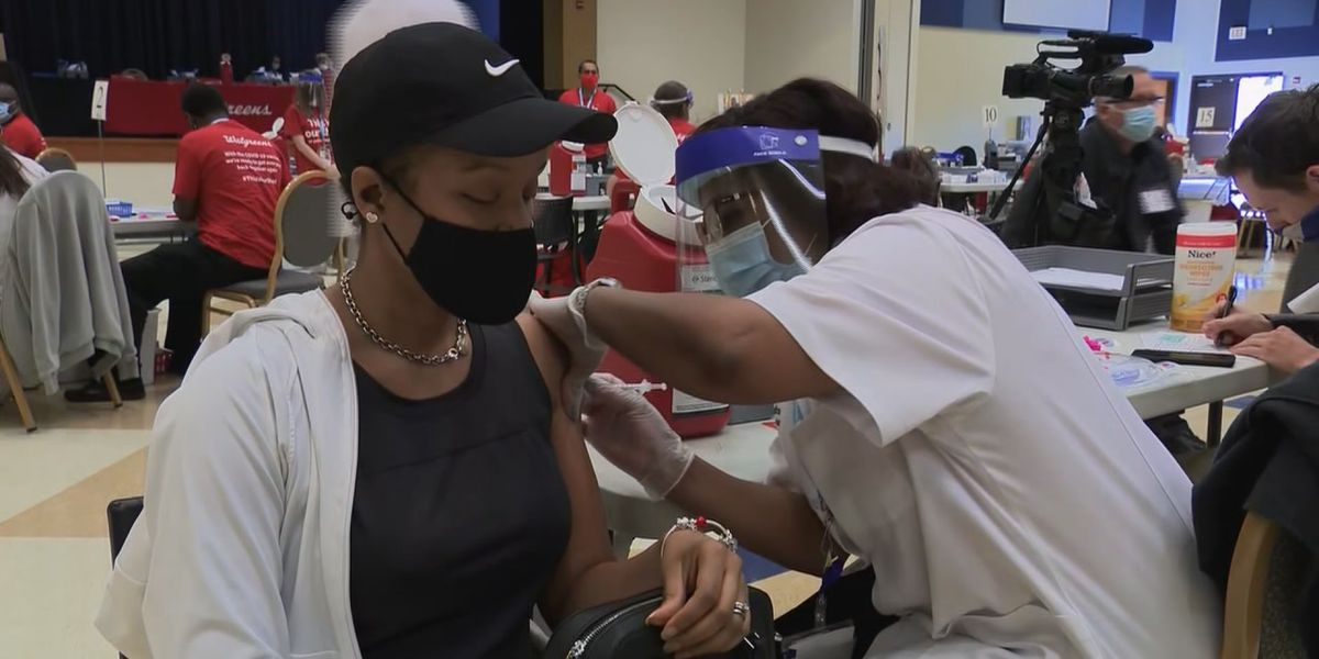 UAB works with rural communities to encourage COVID-19 vaccinations