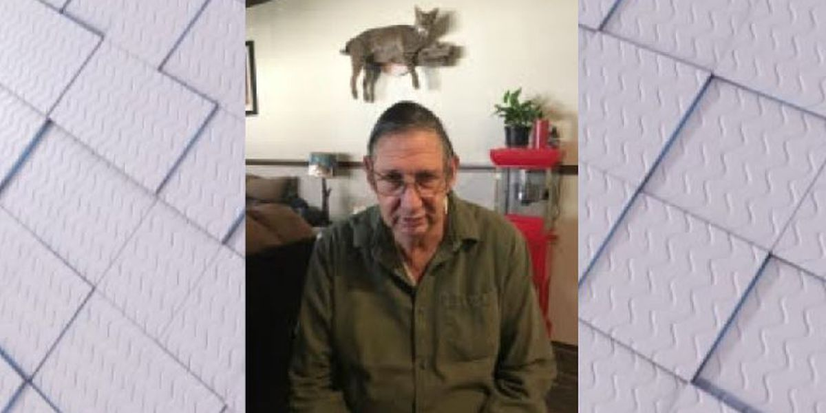 Etowah Co. authorities locate missing man with dementia