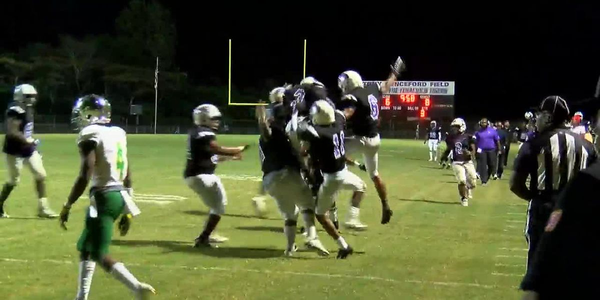 Minor HS looks to win football games with the right kind of foundation