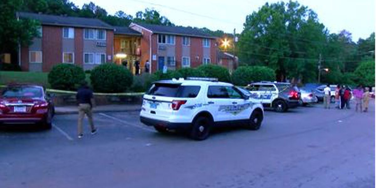Birmingham police charge 35-year-old man in Monday's overnight homicide