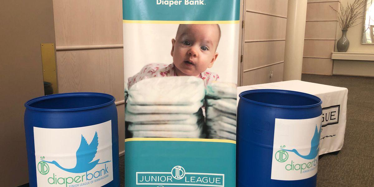 Junior League of Birmingham offers help to furloughed parents
