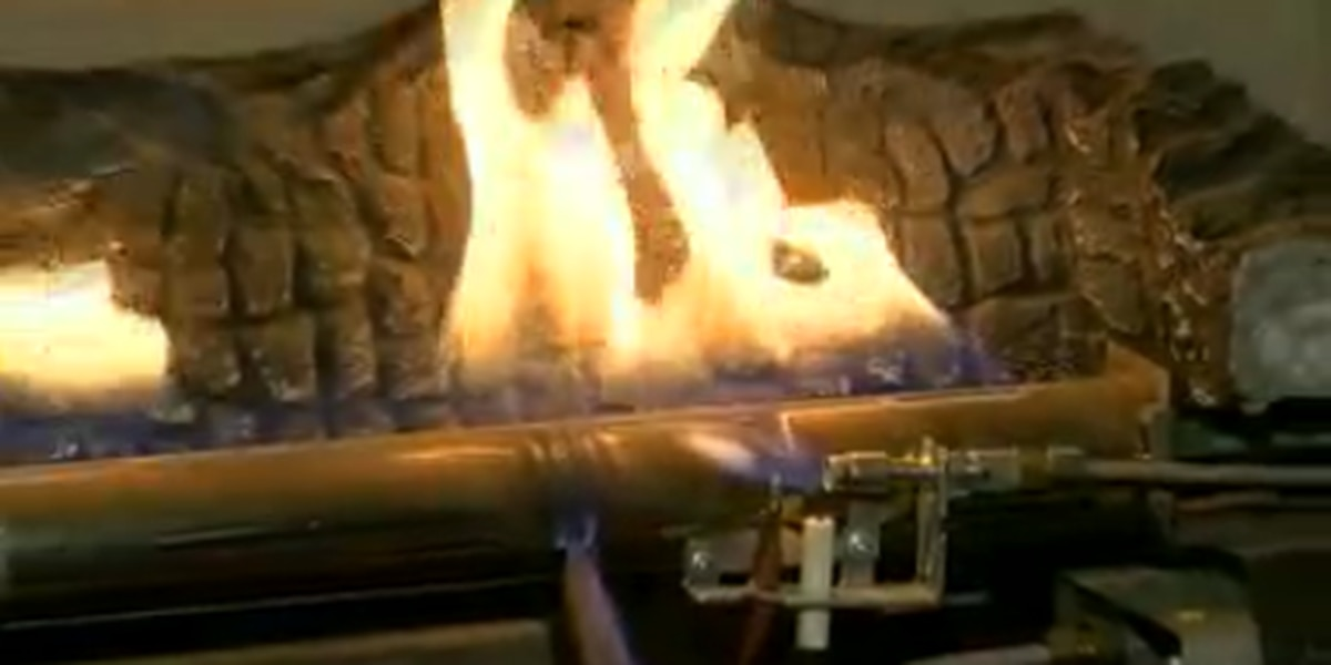 Why fireplaces aren't an efficient way to heat your home