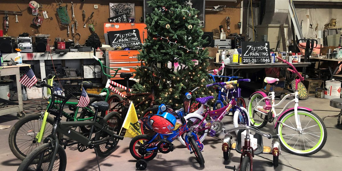 Bikes 4 Kids: New Chelsea based non-profit on a mission to change lives through bicycles