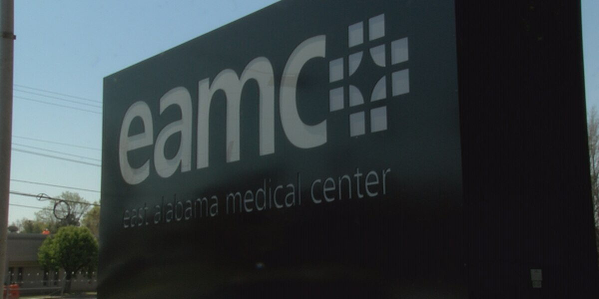 East Alabama Medical Center employee has coronavirus