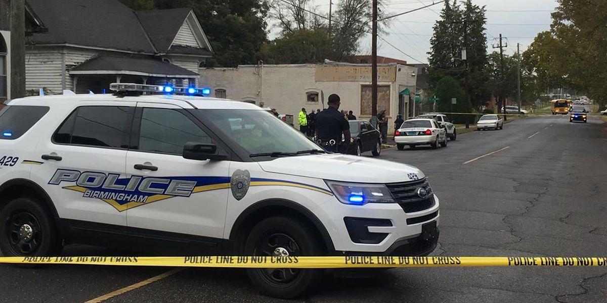 Birmingham PD identifies man shot and killed in Ensley