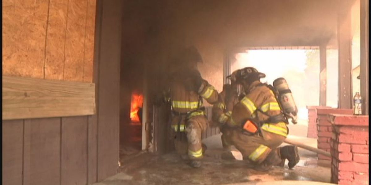 ON YOUR SIDE: More firefighters facing health risks that could last long after the smoke clears