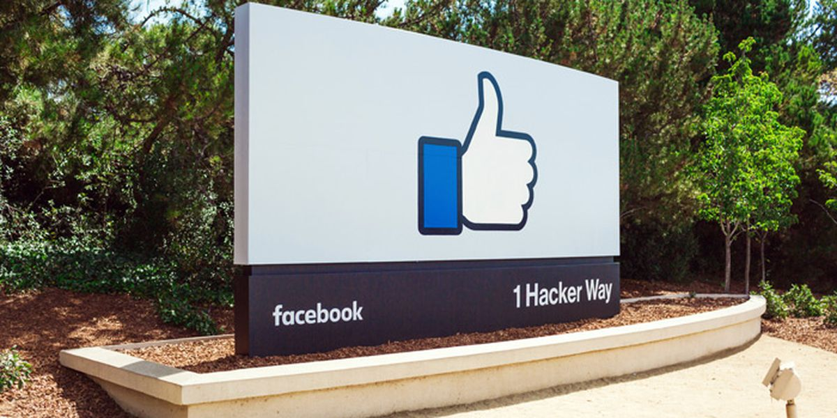 Facebook says security breach affected about 50 million accounts