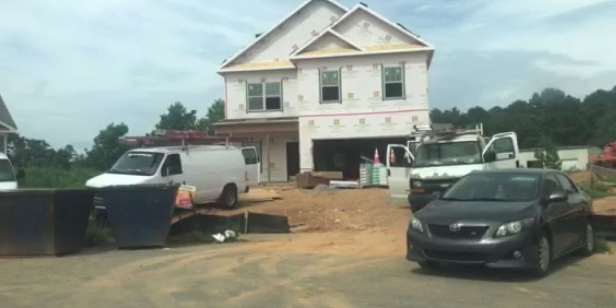 First subdivision in 20 years brings young people and workers to Columbiana
