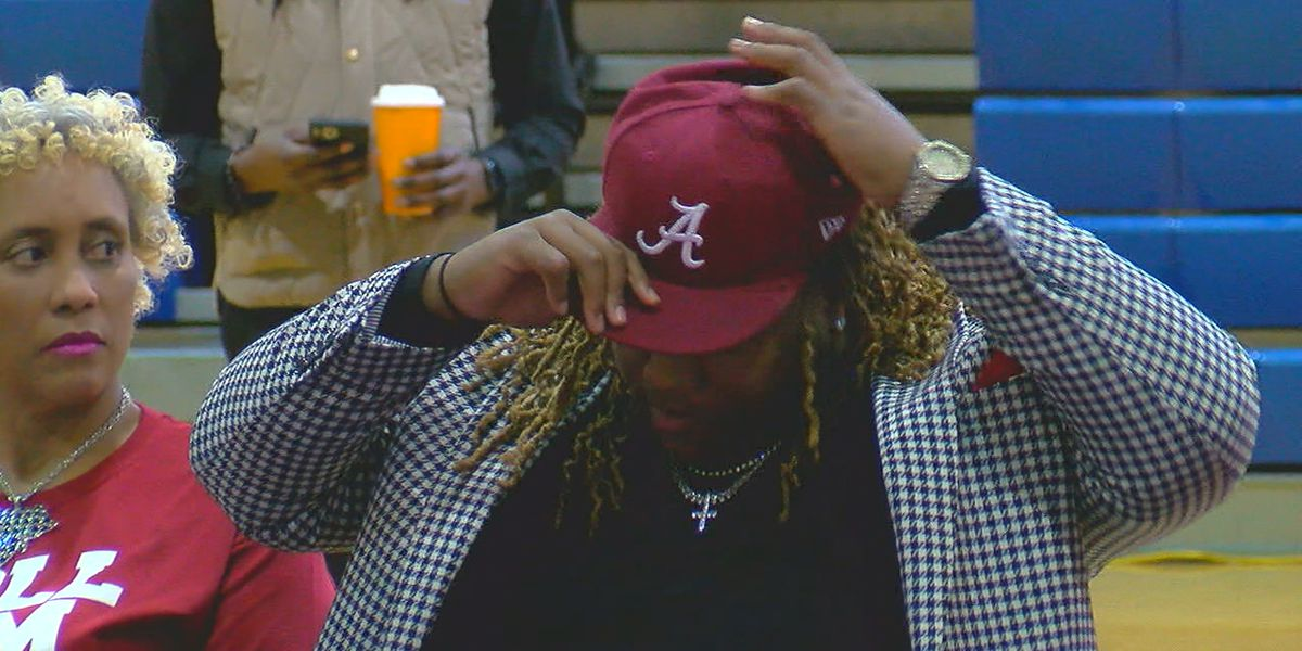 Alabama, other SEC schools grab several local players on National Signing Day