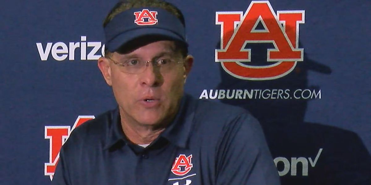 Auburn's offense falls flat in 24-13 loss to Florida