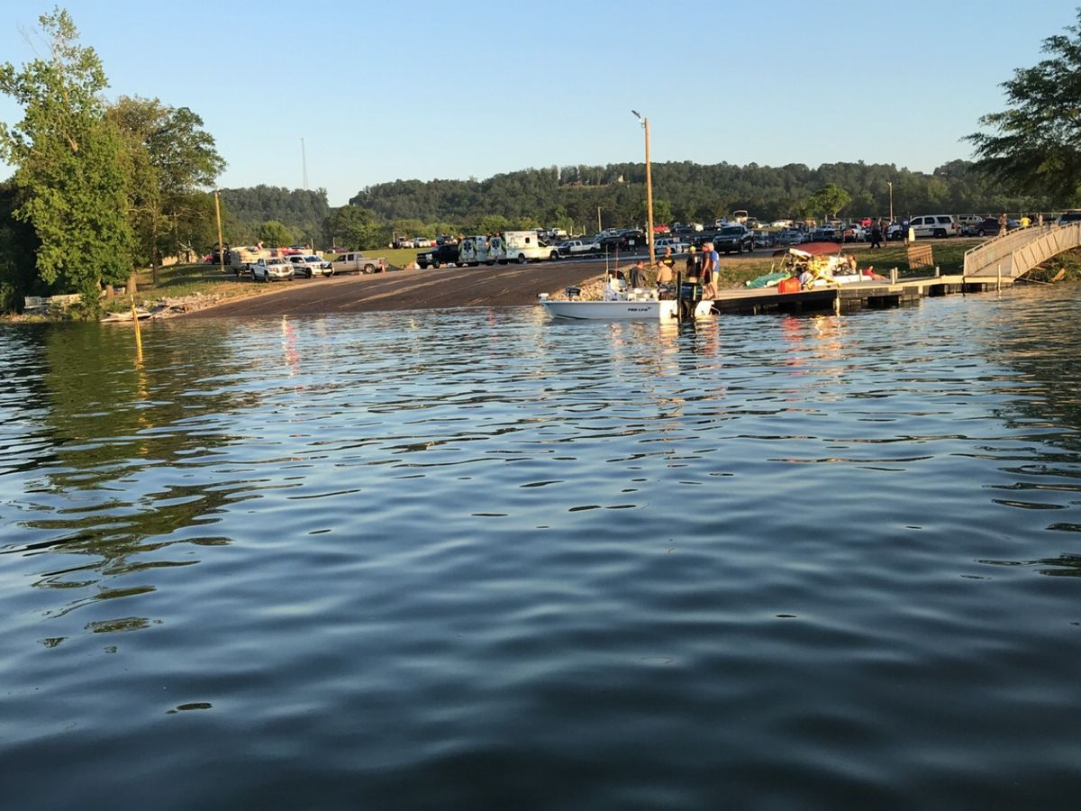 Twelve-year-old dies on Smith Lake Memorial Day Weekend