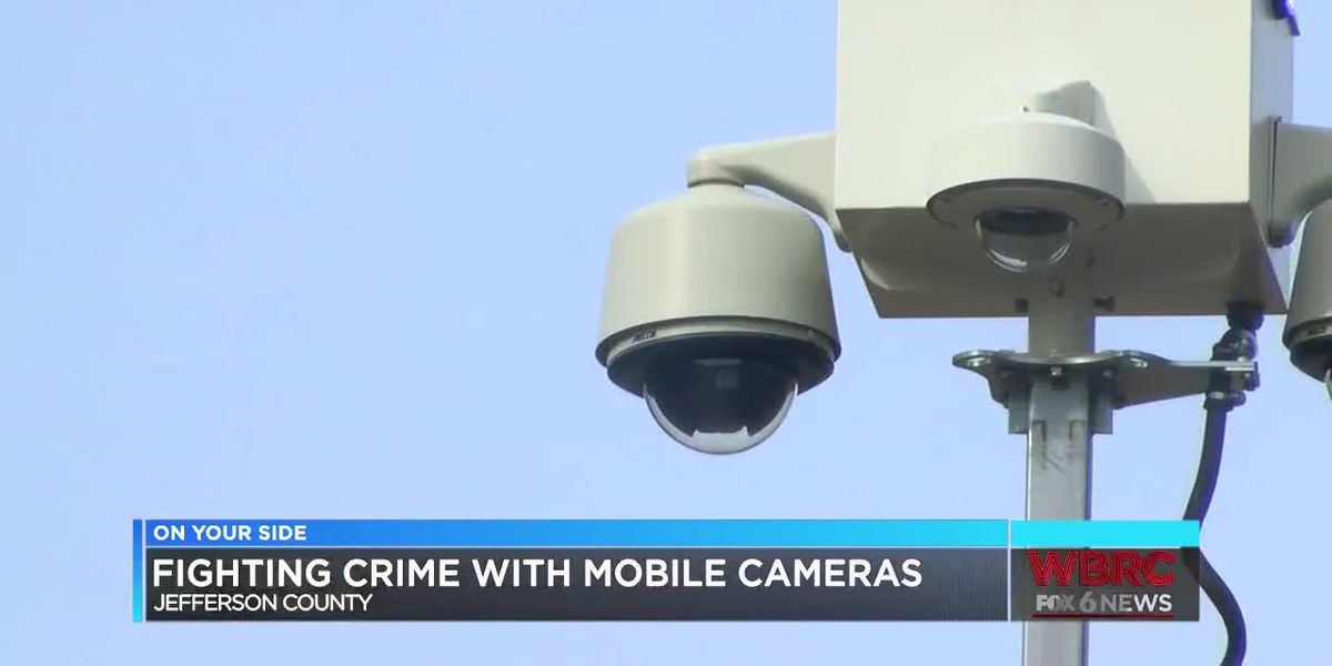 Fighting crime with mobile cameras