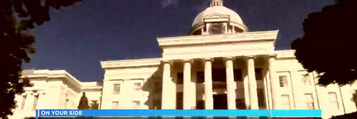 Opposition to Open Records Bill