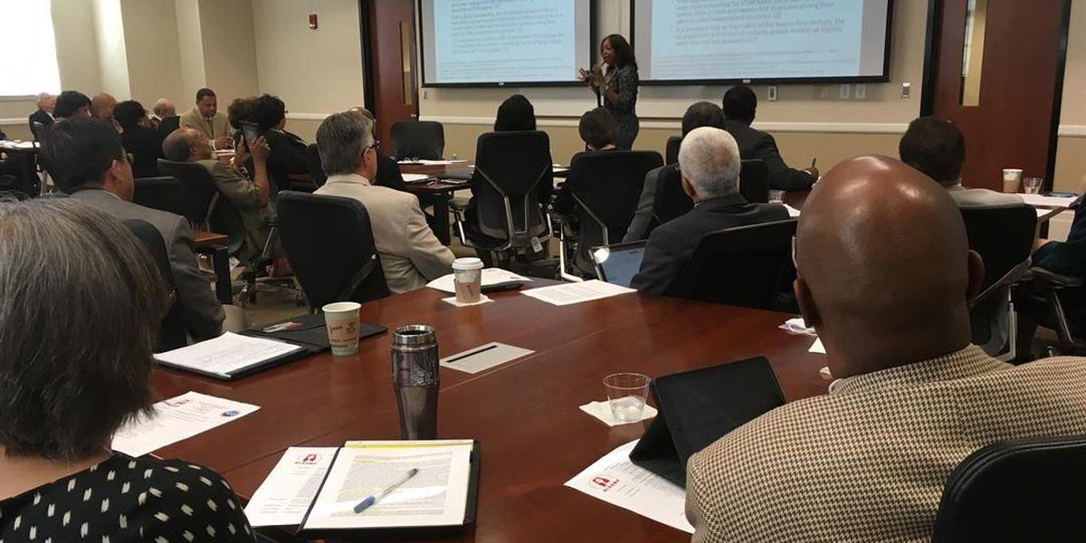 UA receives $5M STEM grant