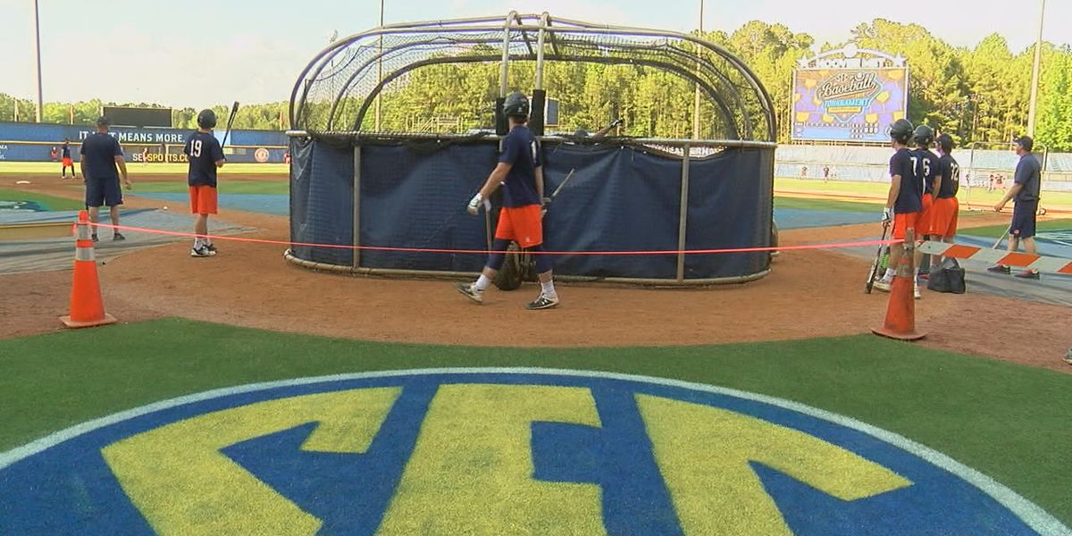 Without SEC Baseball Tournament, city of Hoover loses millions in economic impact