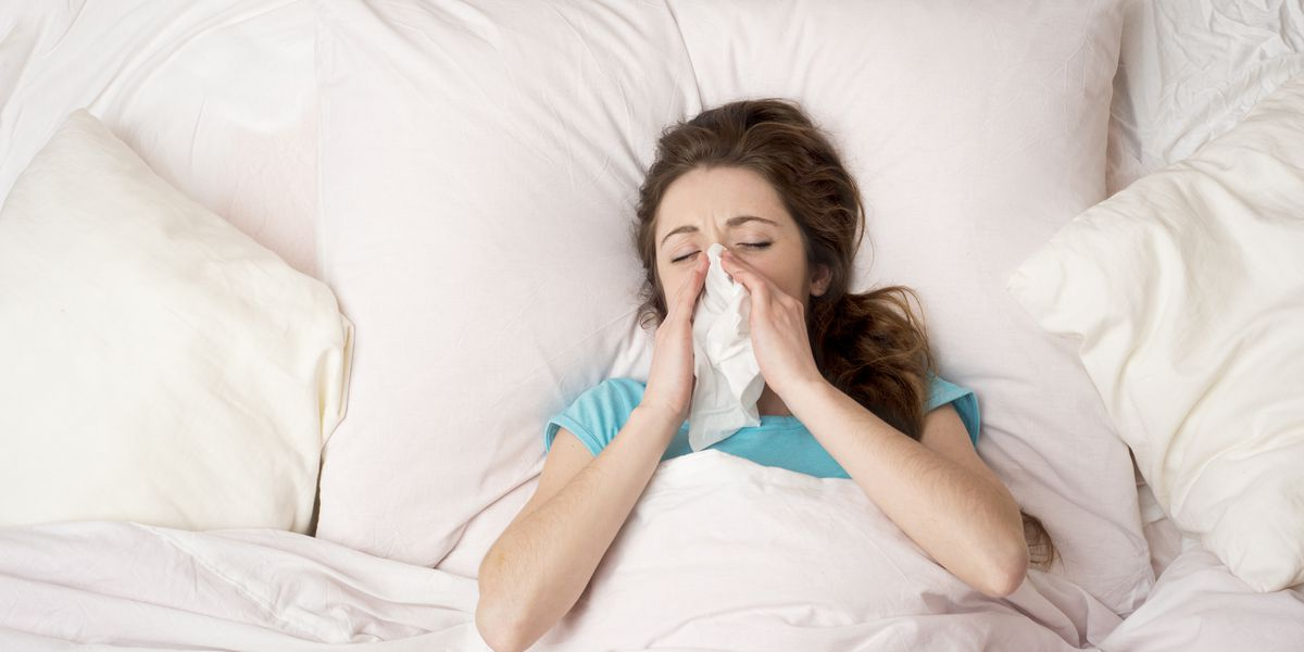 How to keep your immune system in fighting shape
