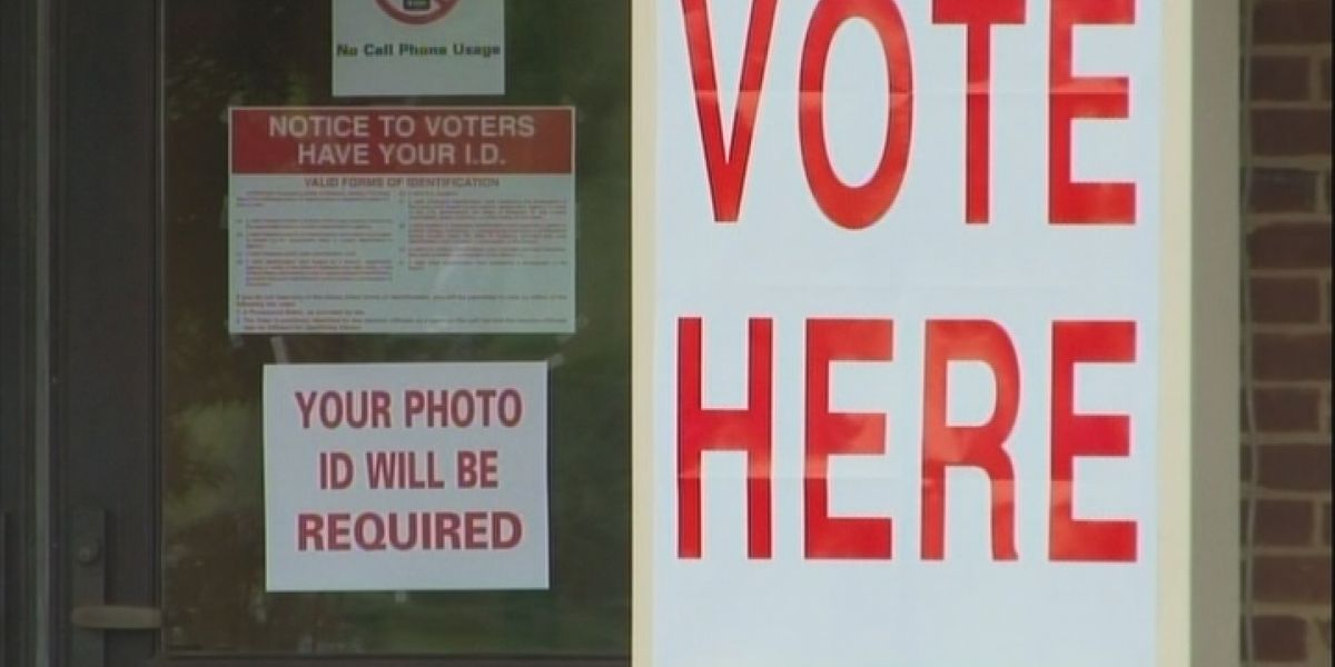 Appeals court allows Alabama voter ID law to go forward