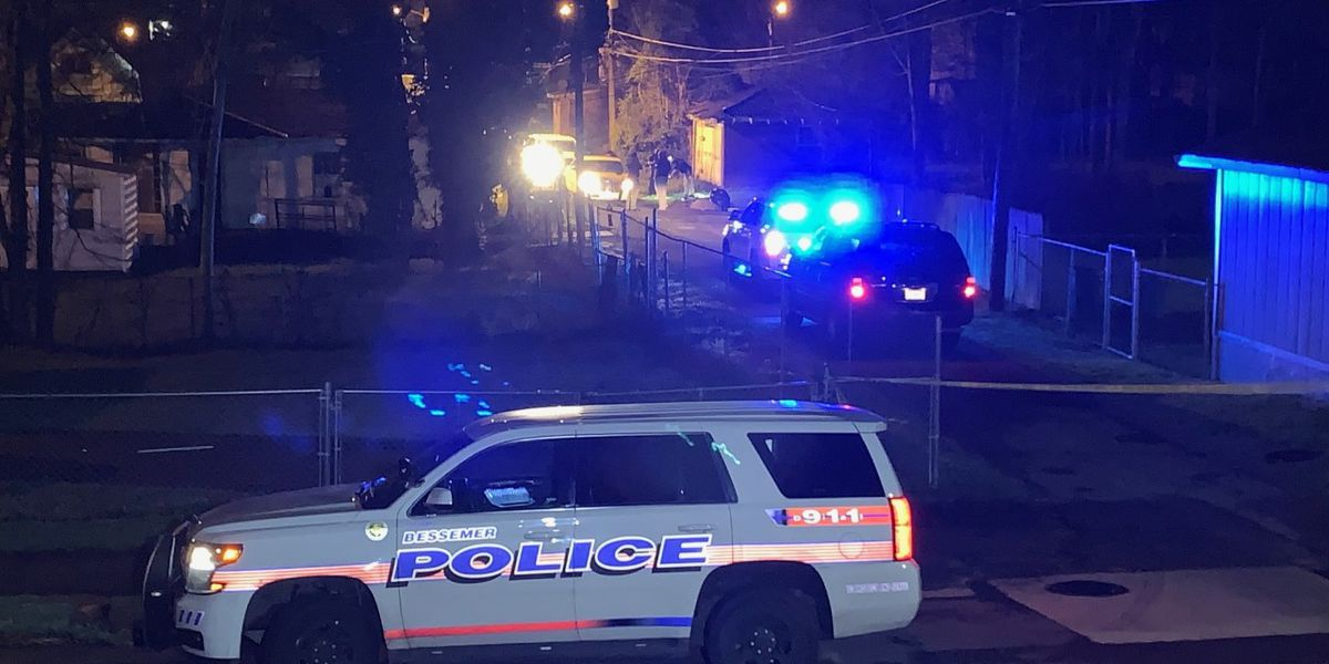 20-year-old man identified as victim in Bessemer homicide