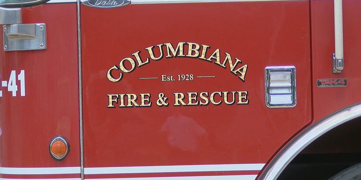Drought putting strain on fire departments