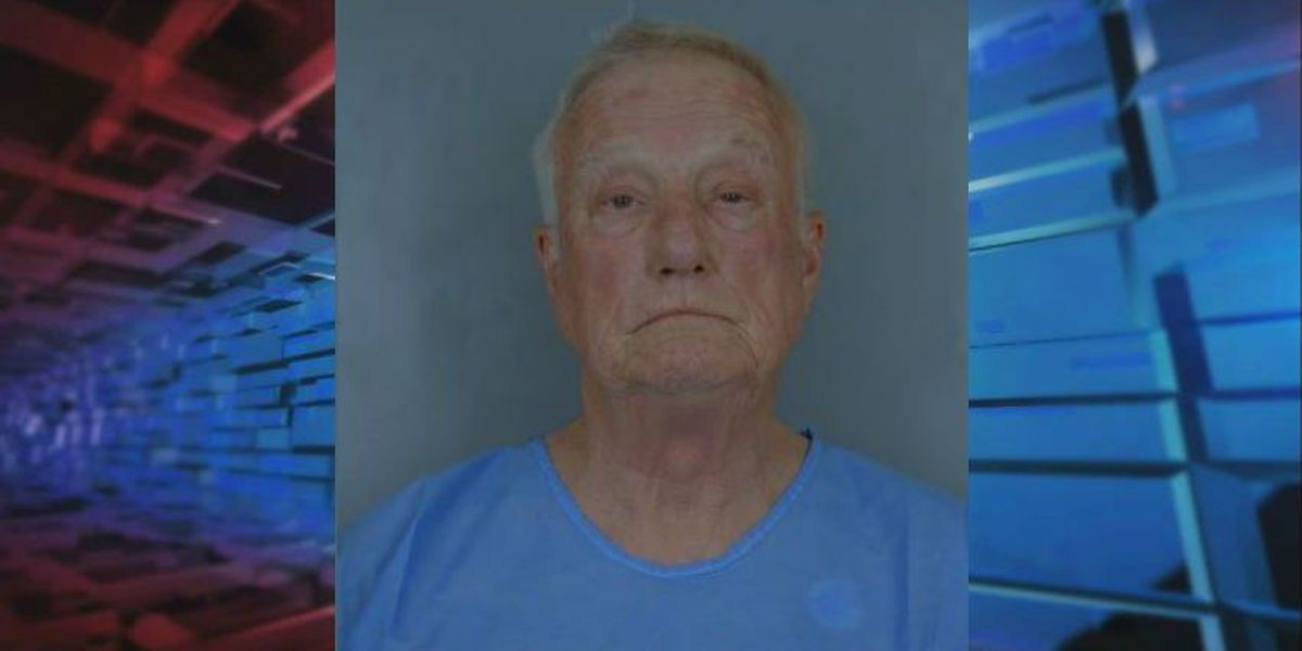 Irondale man charged in weekend attack on Talladega mayor