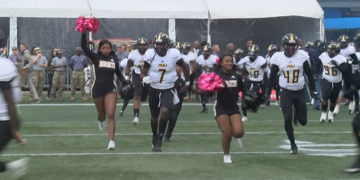 Magic City Classic moved to the Spring