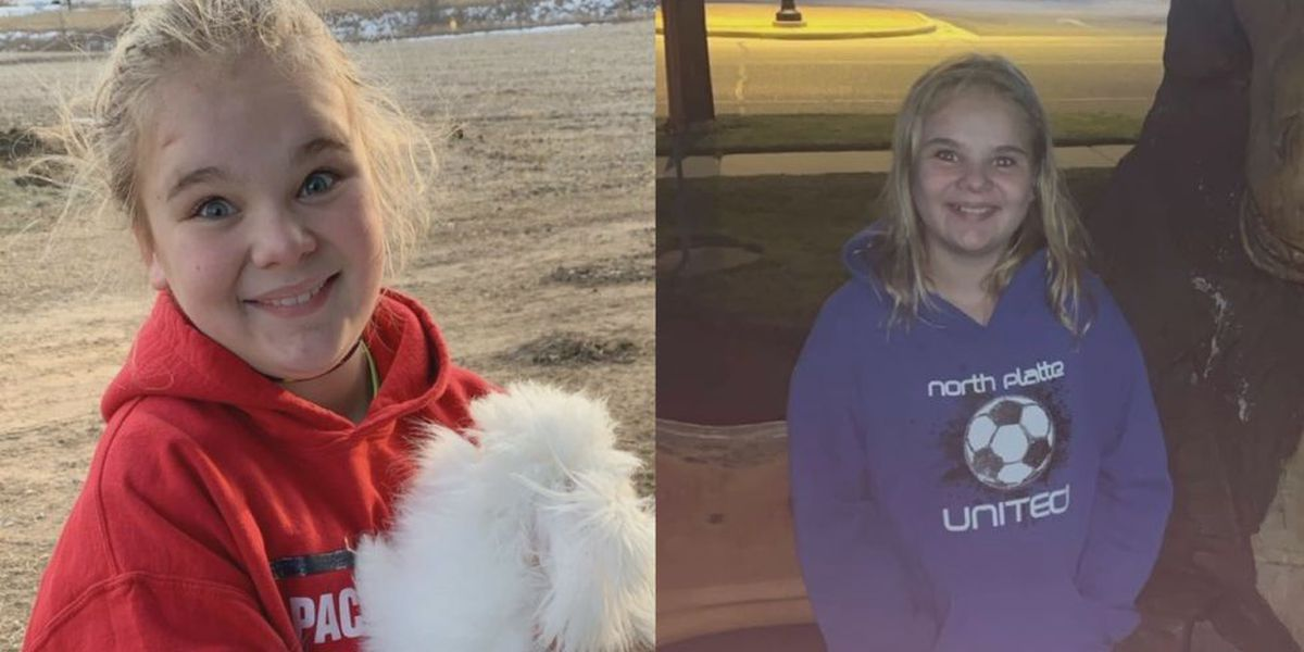 Missing Baraboo, Wis., girl found dead