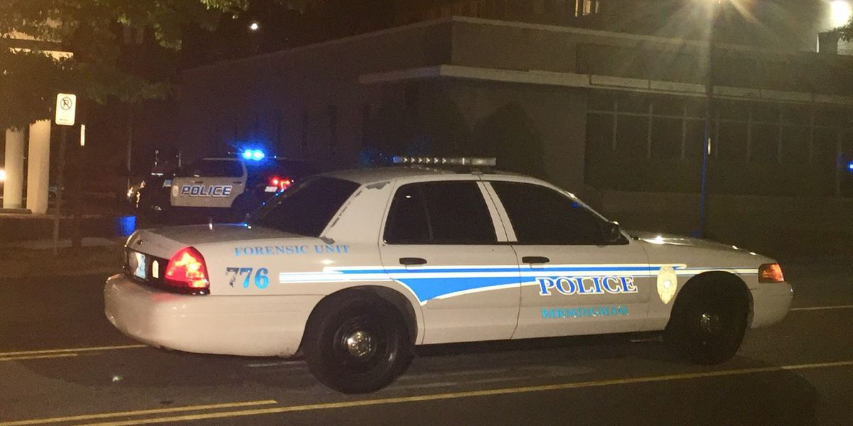 Suspect hospitalized after overnight officer-involved shooting on Highland Ave.