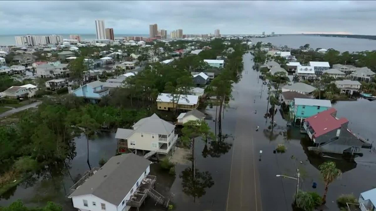 How to donate to help those hurt by Hurricane Sally