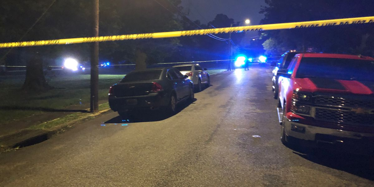 Physical altercation leads to officer-involved shooting Sunday night in B'ham
