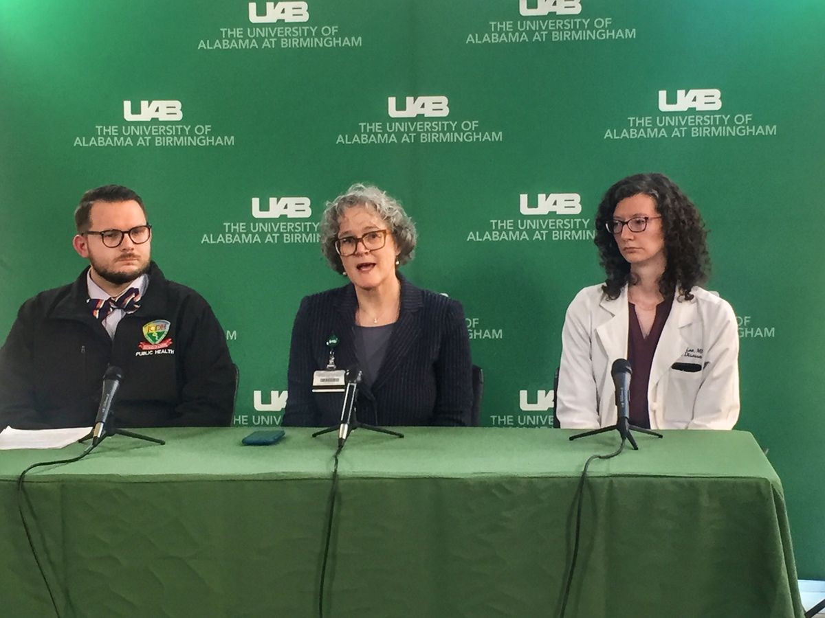 UAB physicians on coronavirus and local impact