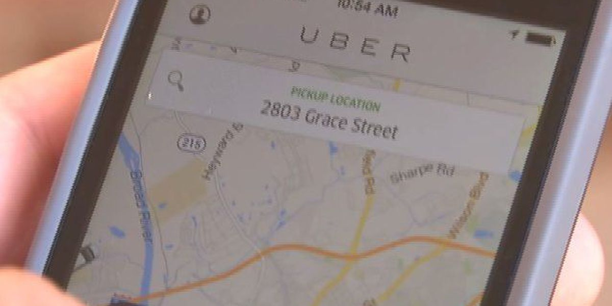 Birmingham City Council to consider Uber again Tuesday