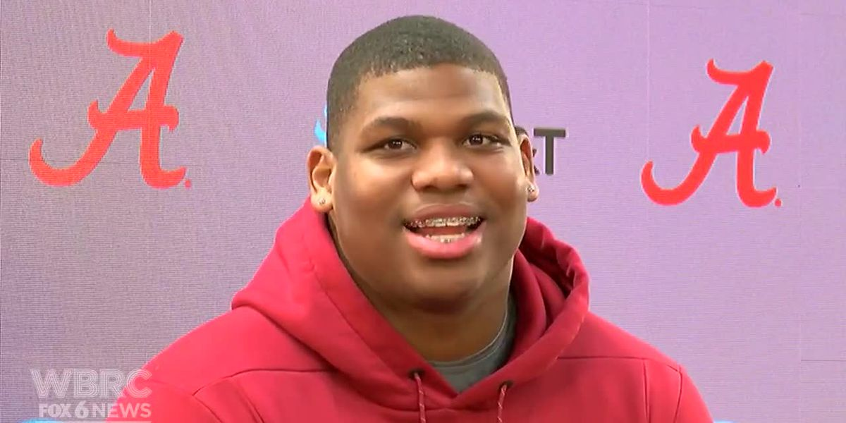 Quinnen Williams' foundation helping 100 Birmingham-area families this Christmas