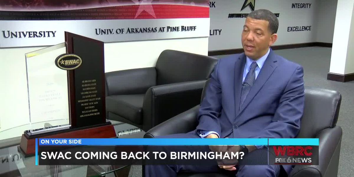 SWAC Commissioner: 'We want to be here'