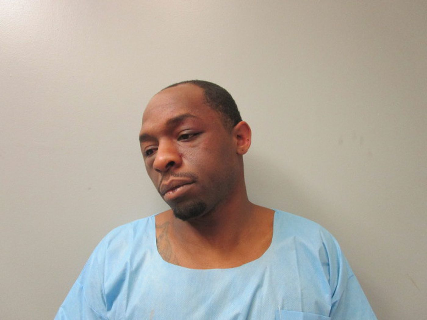 Suspect charged with shooting at police during high-speed pursuit in