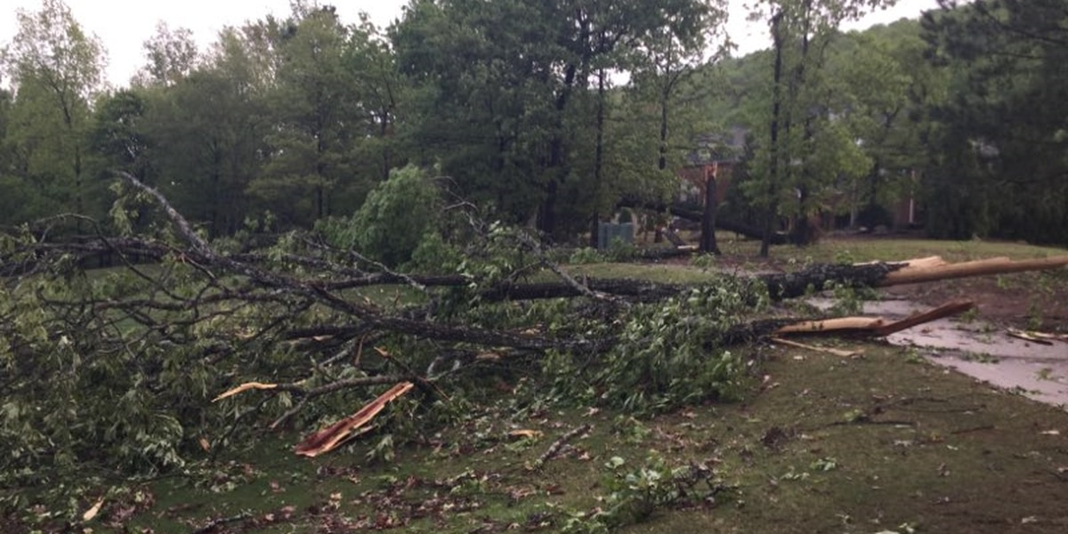 Shelby Co. golf course cleans up storm damage quickly before major tournament