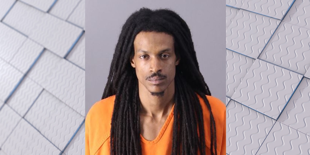 Man arrested for July 15 homicide in South Town Community