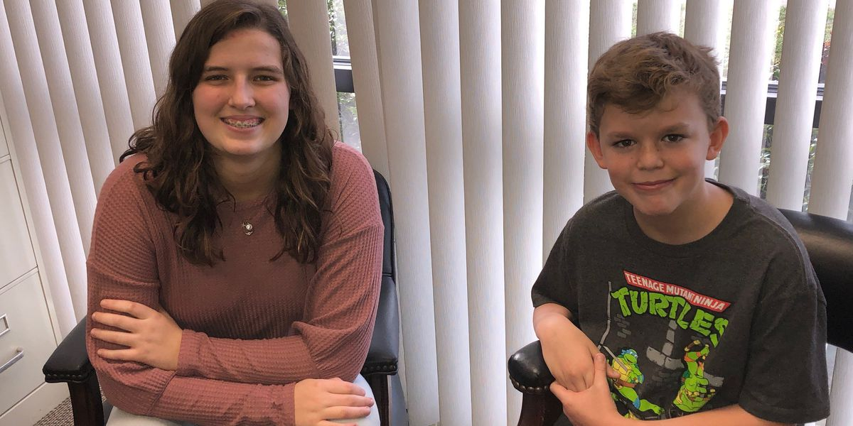 Ohatchee High School junior saves student from choking