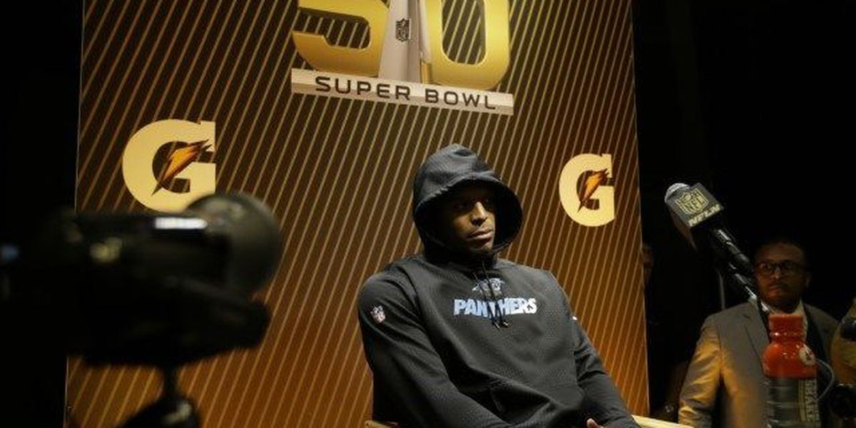 Karle's Korner: Who's really to blame for Cam's walk off? Newton or the NFL?