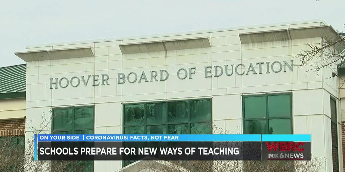 Schools prepare for new ways of testing