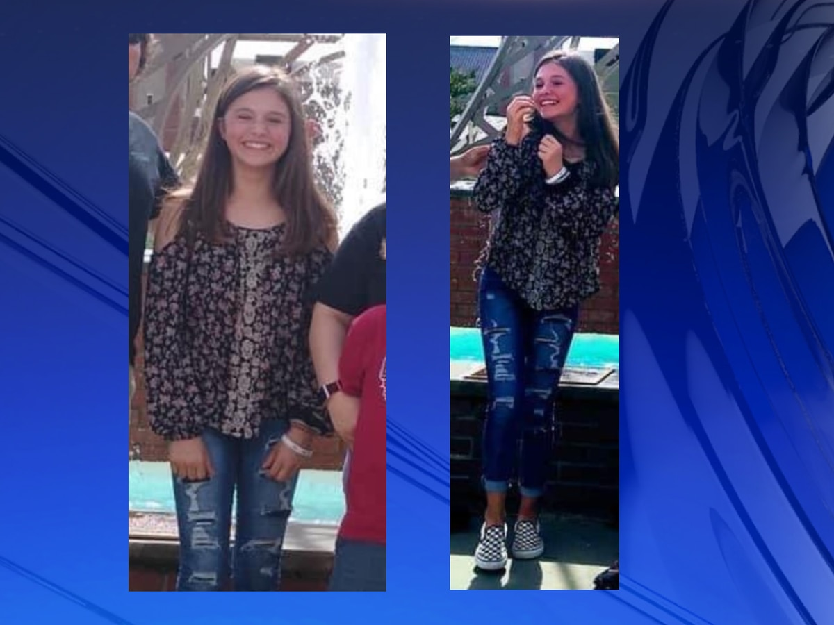 UPDATE: Family says Florence teen found safe
