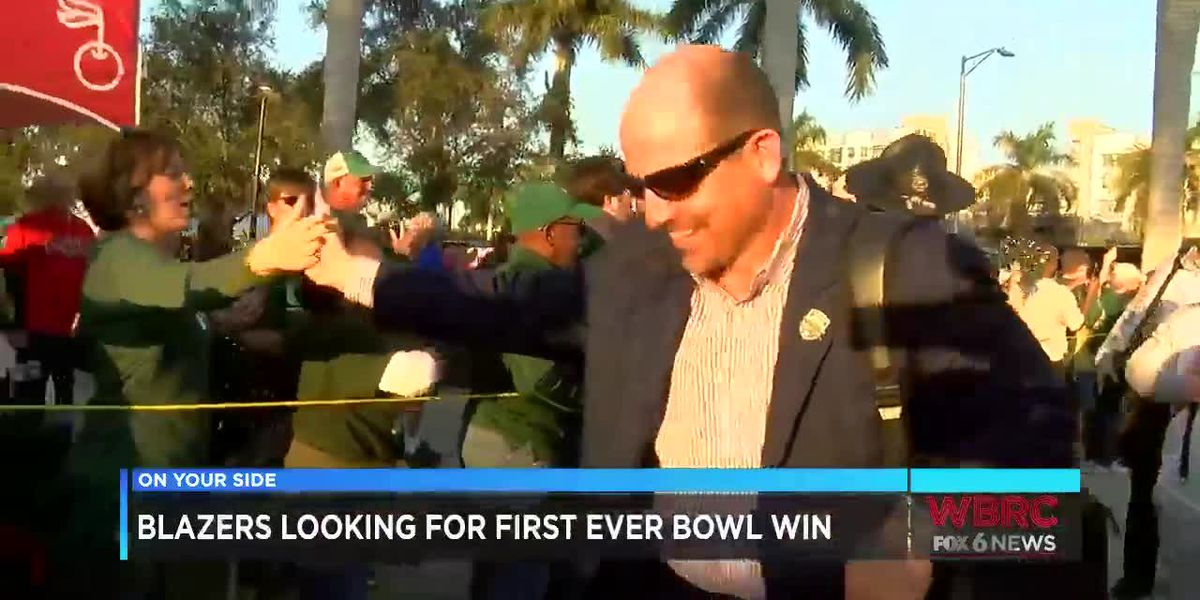 UAB Blazers looking for first ever bowl game win