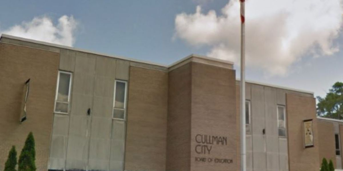 Cullman City Schools to start back August 19